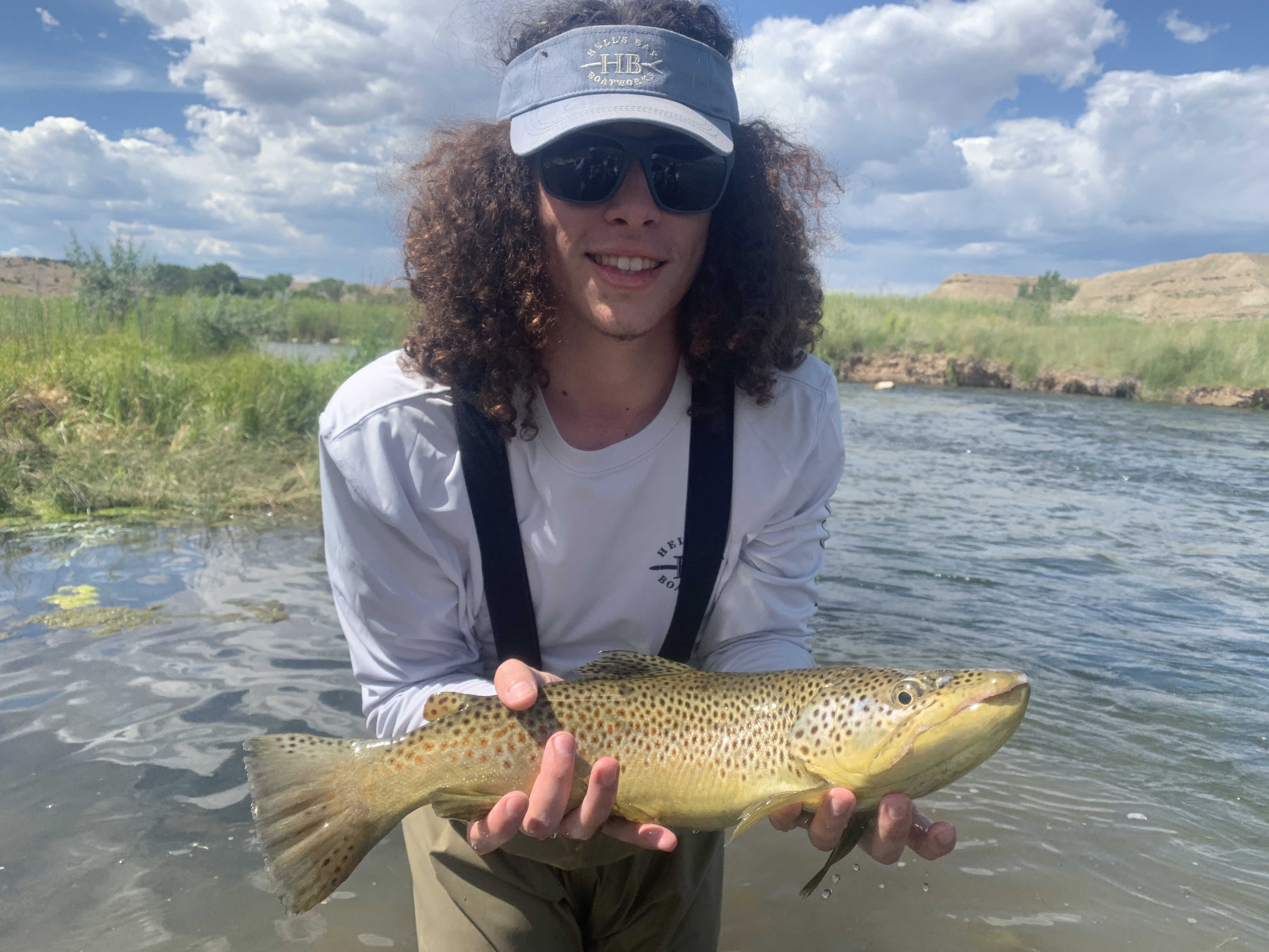 Utah Fly Fishing Reports |Provo and Weber River | Wilderness